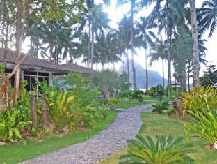 Cadlao Resort and Restaurant El Nido - Garden