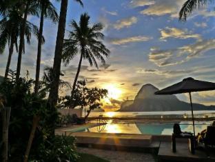 Cadlao Resort and Restaurant El Nido - Swimming Pool