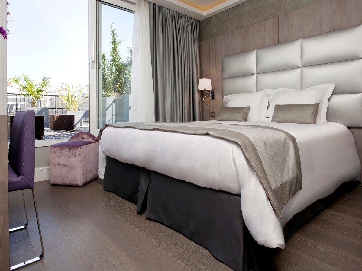 Hotel l'Edmond - Hotell och Boende i Frankrike i Europa