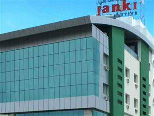 Hotel Janki Executive - Hotel and accommodation in India in Aurangabad