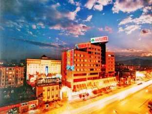 Kunming Spring City Garden Hotel - Hotel and accommodation in China in Kunming