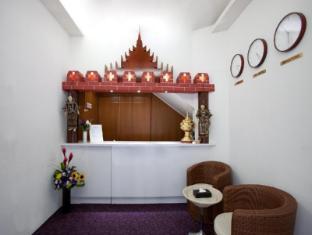 Grand C Hotel Singapore - Hotel Interior