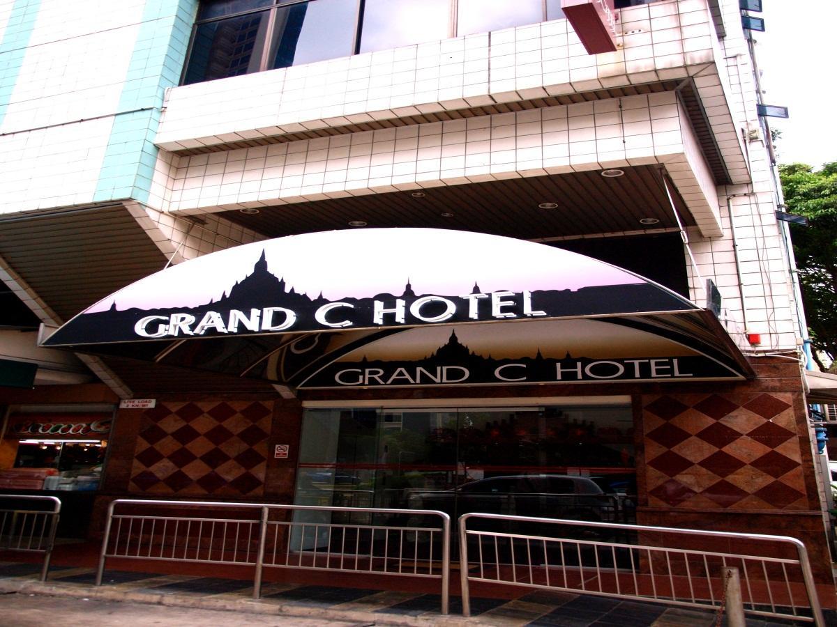 แกรนด์ ซี (Grand C Hotel)