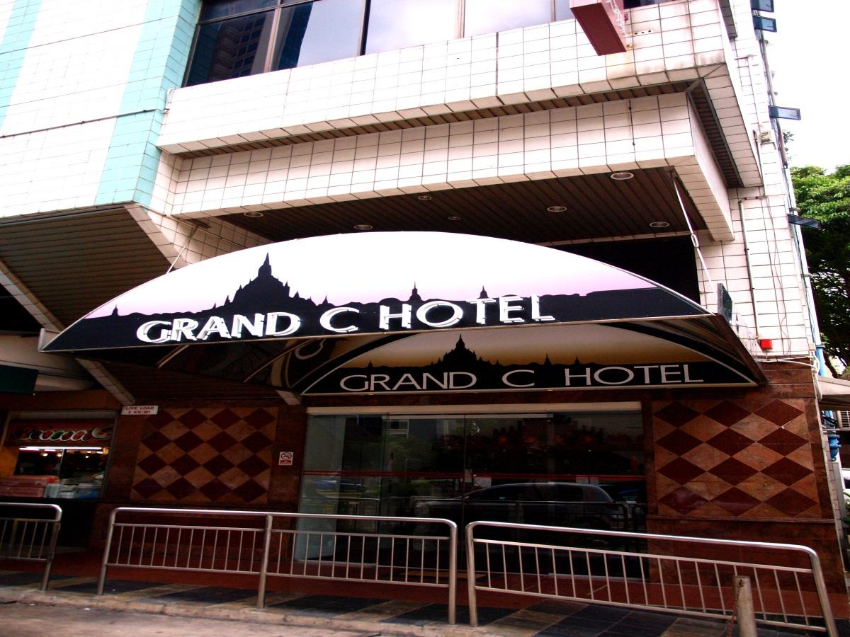 Grand C Hotel