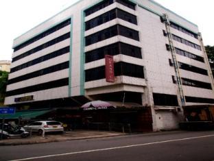 Grand C Hotel Singapore - Exterior