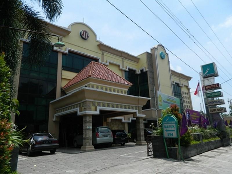 Grand Setiakawan Hotel - Hotels and Accommodation in Indonesia, Asia