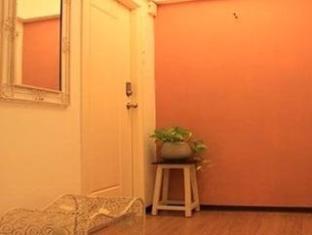 GT Apartment Taipei - Interior