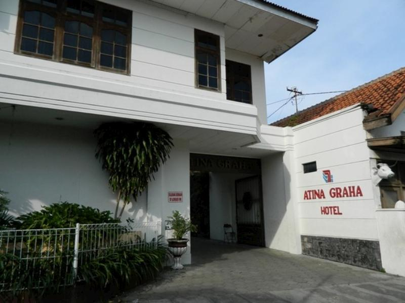 Hotel Atina Graha - Hotels and Accommodation in Indonesia, Asia