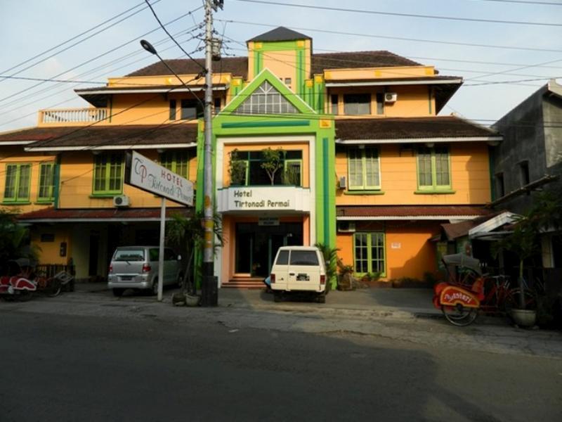 Hotel Tirtonadi Permai - Hotels and Accommodation in Indonesia, Asia