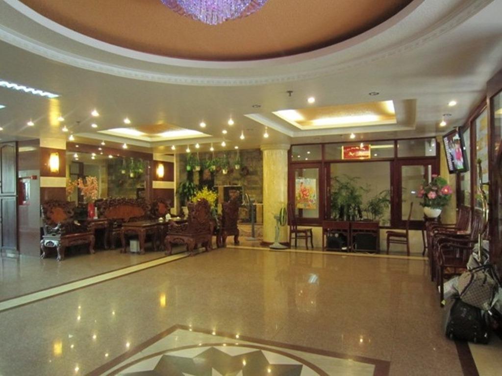 Hung Thanh Hotel - Hotell och Boende i Vietnam , Ho Chi Minh City