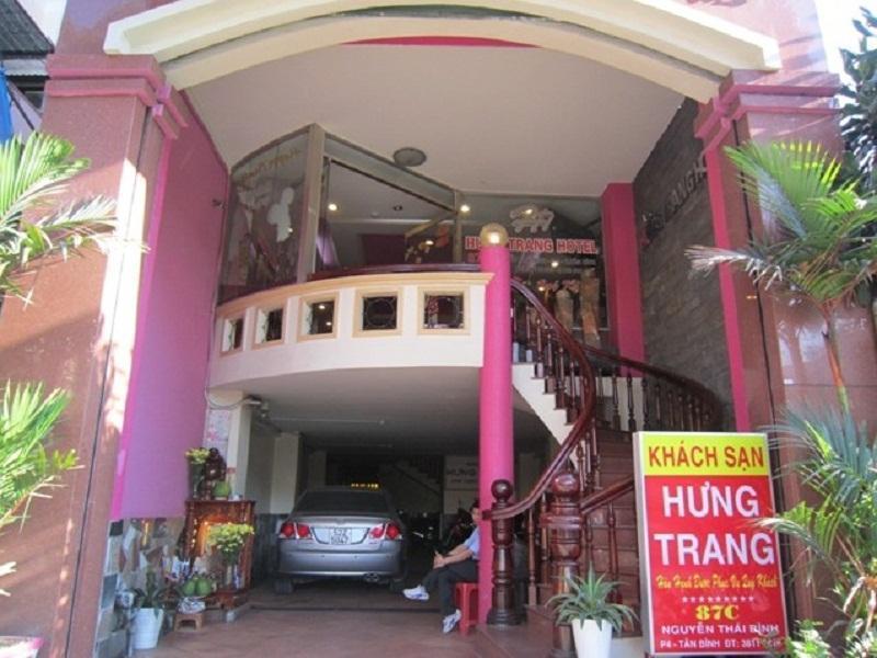 Hung Trang Hotel - Hotell och Boende i Vietnam , Ho Chi Minh City