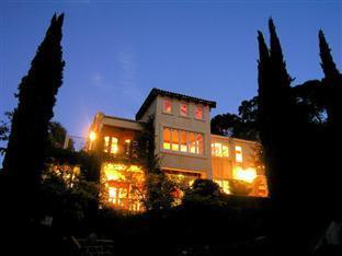 Villa Mallorca 马洛卡别墅