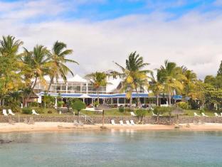 coral azur mont choisy beach resort trou aux biches mauritius overview. Black Bedroom Furniture Sets. Home Design Ideas