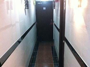 Korean Hostel Honkongas - Viešbučio interjeras