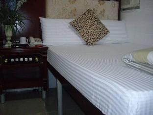 Korean Hostel Hong Kong - Interiér hotelu