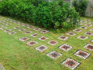 Jia Residences @ Titiwangsa Sentral Kuala Lumpur - Zahrada