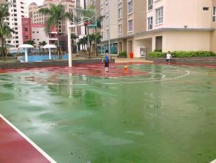 Jia Residences @ Titiwangsa Sentral Kuala Lumpur - Rekreační zařízení