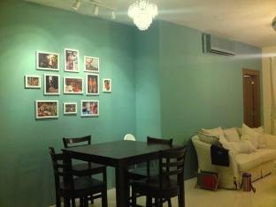 Jia Residences @ Titiwangsa Sentral Kuala Lumpur - Habitació suite