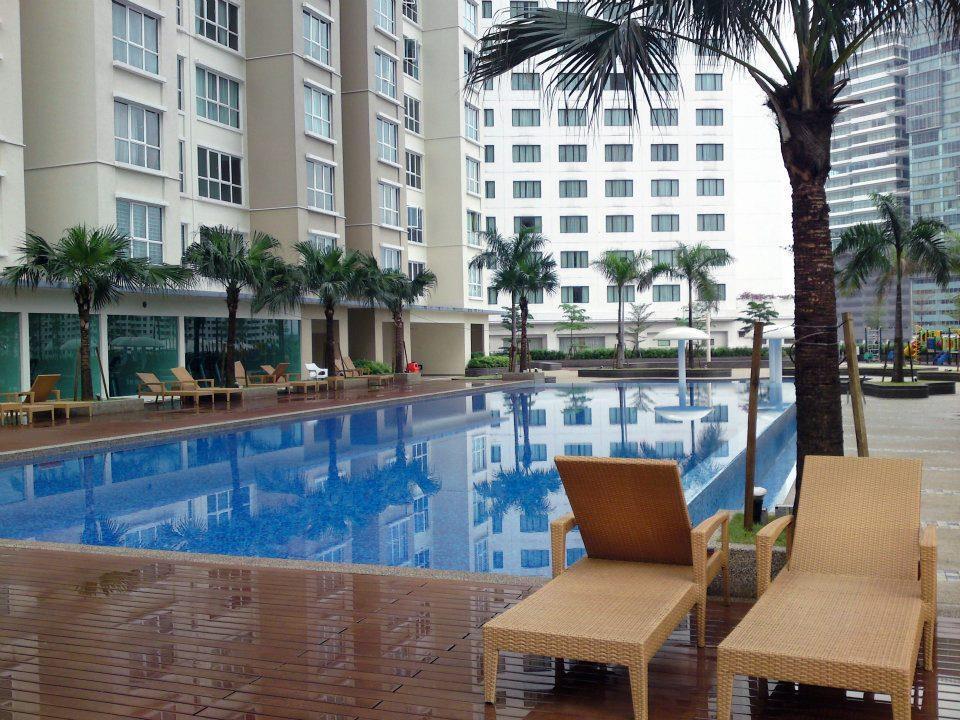 Jia Residences @ Titiwangsa Sentral Kuala Lumpur