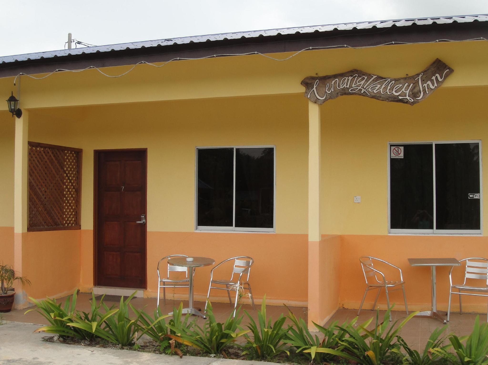 Cenang Valley Inn Langkawi