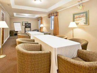 Ramada Inn & Suites Downtown Vancouver Vancouver (BC) - Meeting Room