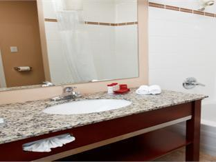 Ramada Inn & Suites Downtown Vancouver Vancouver (BC) - Bathroom
