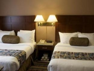 Ramada Inn & Suites Downtown Vancouver Vancouver (BC) - Guest Room