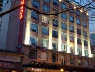 Ramada Inn & Suites Downtown Vancouver Vancouver (BC) - Exterior
