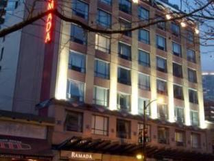 Ramada Inn & Suites Downtown Vancouver Vancouver (BC) - Exterior