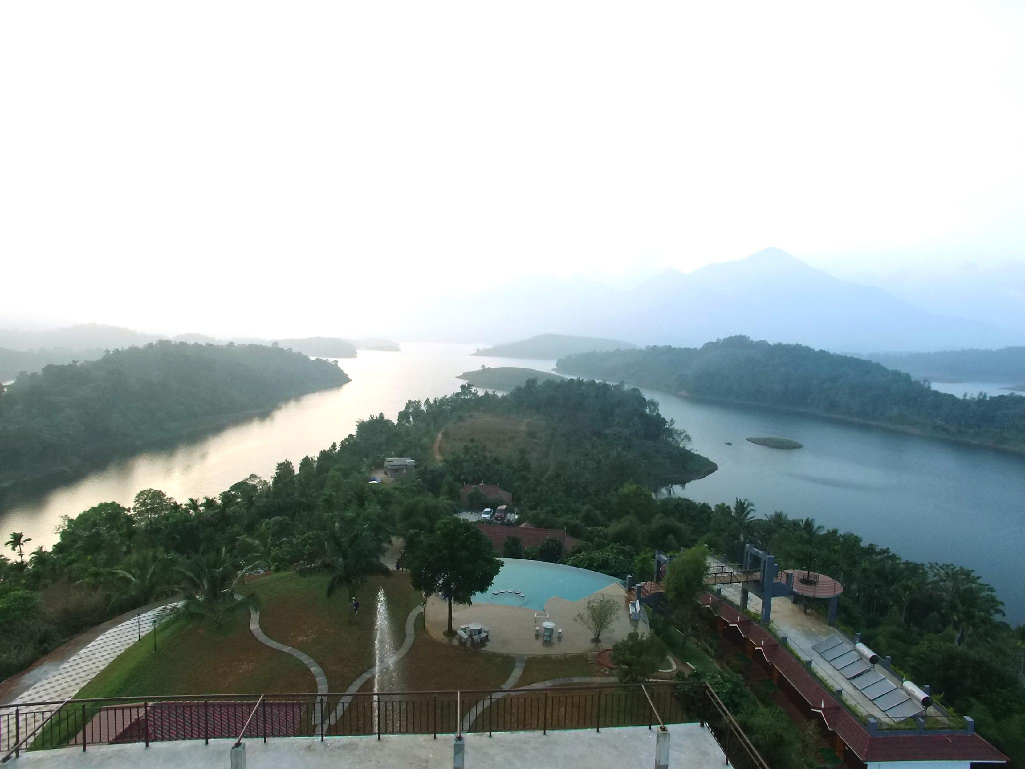 Sharoy Resort - Hotel and accommodation in India in Wayanad