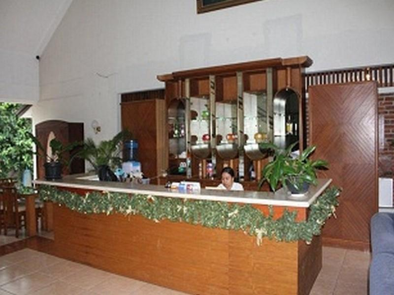 Edelweis Hotel - Hotels and Accommodation in Indonesia, Asia