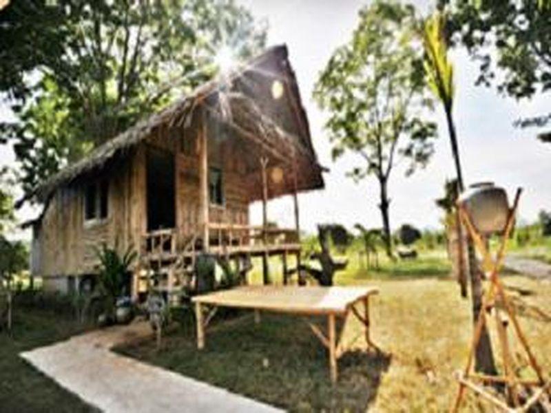 บ้านกอไผ่ ฮิลล์ รีสอร์ท : ที่พักสวนผึ้ง จ.ราชบุรี
