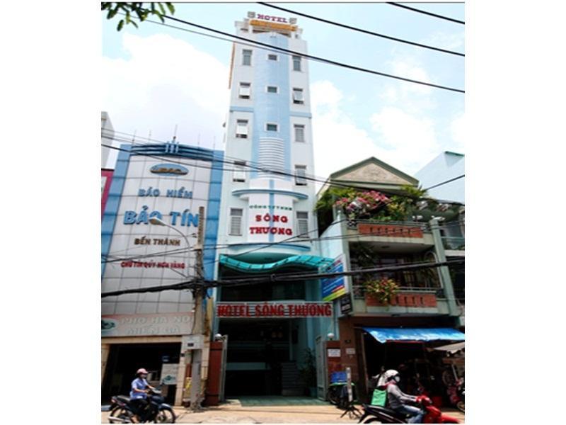 Song Thuong Hotel - Hotell och Boende i Vietnam , Ho Chi Minh City