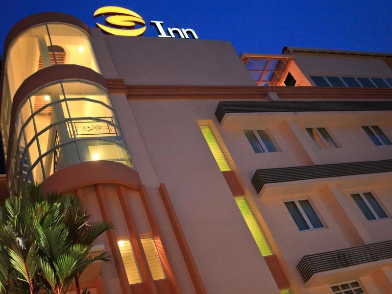 G Inn - Hotels and Accommodation in Malaysia, Asia