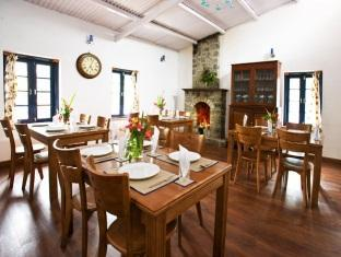 I-India Hotel Ooty - Food, drink and entertainment