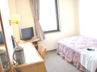 Hotel Ohshita Honkan Hachinohe - single room