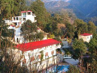 Hotel Una Comfort Kathgodam Nainital