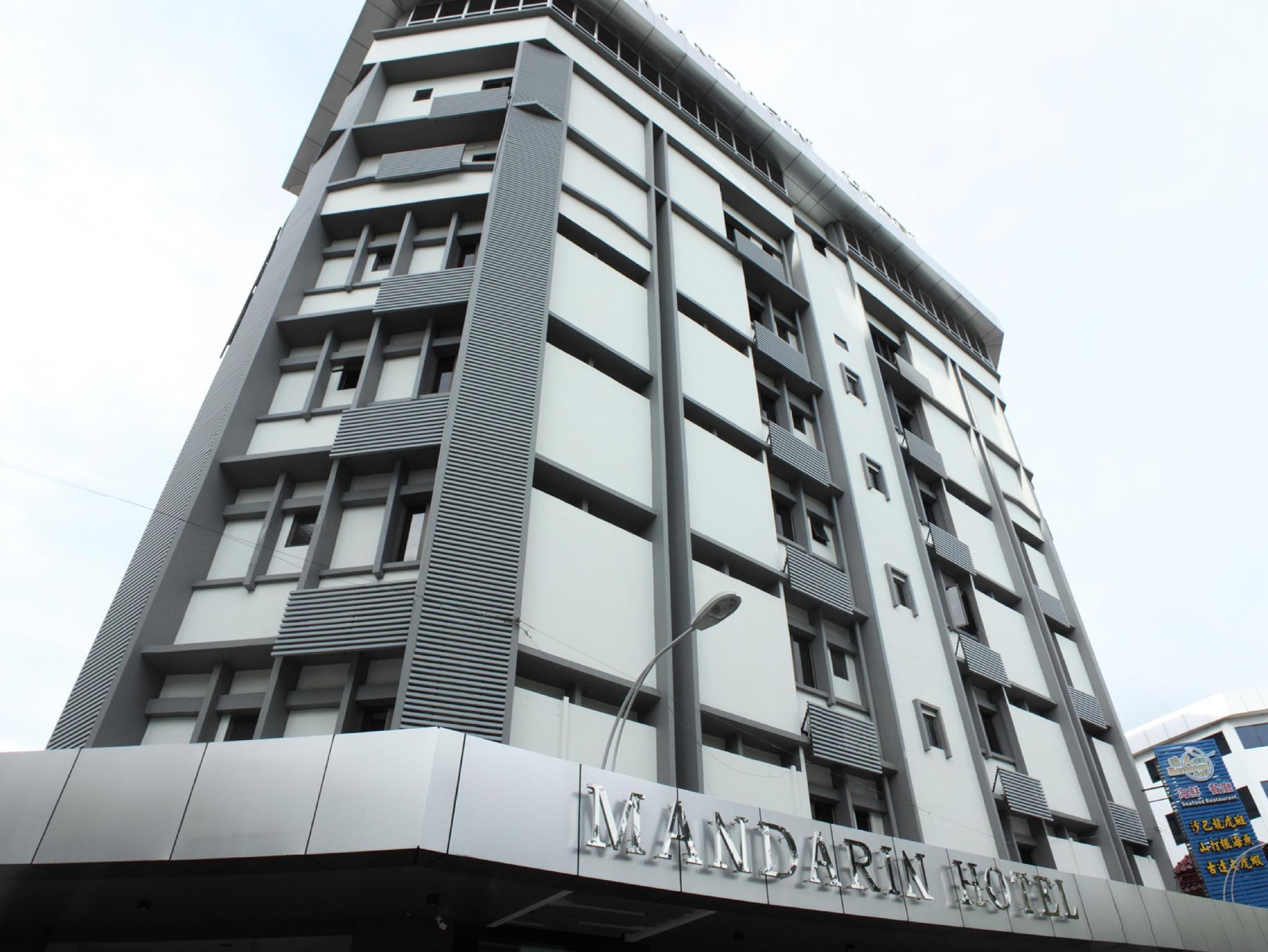 Mandarin Hotel - Kota Kinabalu