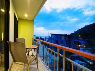 Kalim Beach Place Phuket - Vistas