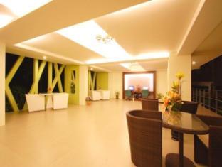 Kalim Beach Place Phuket - Lobby