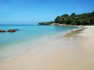 Kalim Beach Place Phuket - Strand