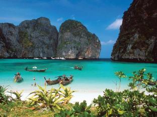 Kalim Beach Place Phuket - Sport en activiteiten