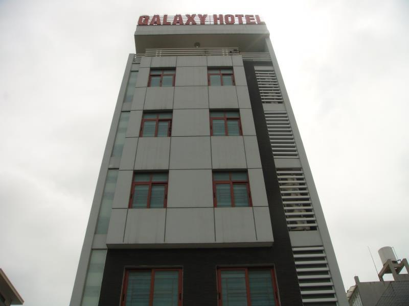 Galaxy Hotel Haiphong - Hotell och Boende i Vietnam , Haiphong