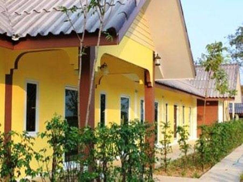 บุษรา รีสอร์ท : ที่พักสวนผึ้ง จ.ราชบุรี