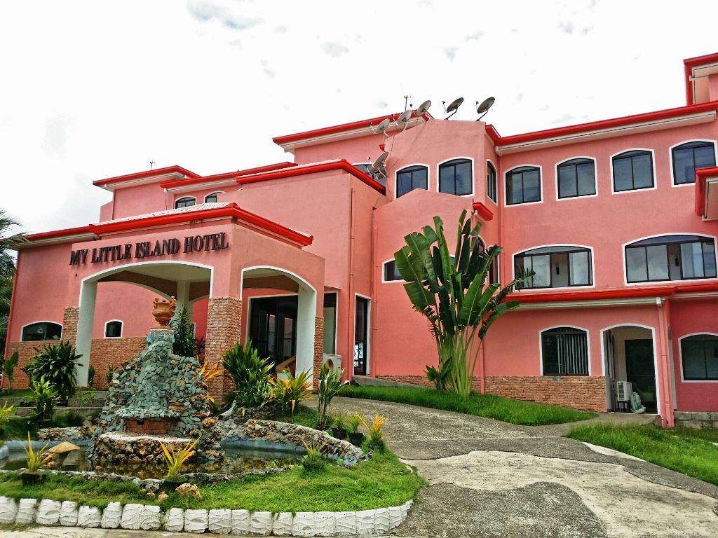 My Little Island Hotel Cebú
