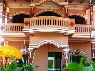 Ama Villa Cambodia