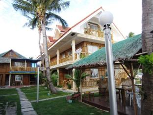 Yooneek Beach Resort Bantayan Island - Interior