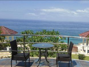 Philippines Hotel Accommodation Cheap | Camotes Flying Fish Resort Cebu - View