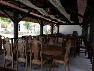 Camotes Flying Fish Resort Cebu - Restaurant
