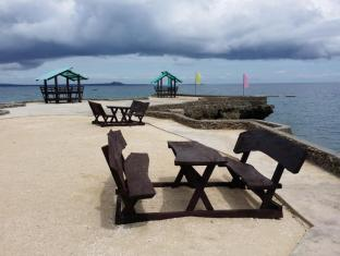Philippines Hotel Accommodation Cheap | Camotes Flying Fish Resort Cebu - Surroundings